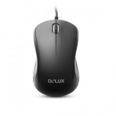 Мышь Delux DLM-391 USB