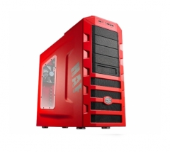 Кейс Cooler Master HAF 922 Red